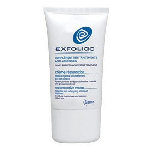 EXFOLIAC RECONSTRUCTIVE CREAM (40ml)